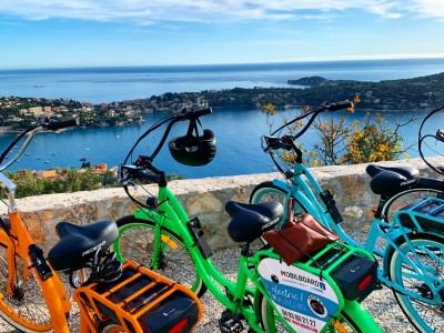 ELECTRIC BIKE RENTAL - Day