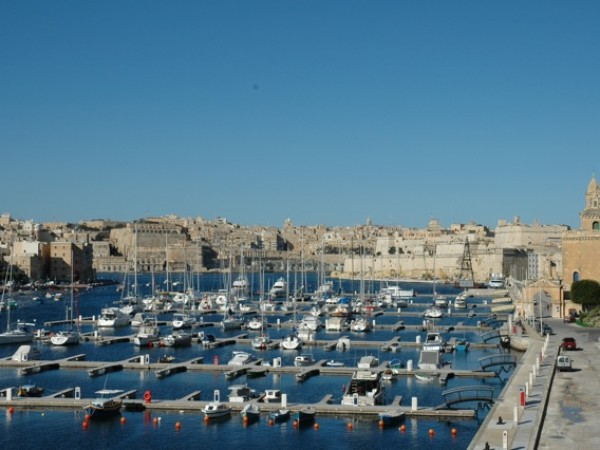 Malta Sightseeing and Culture