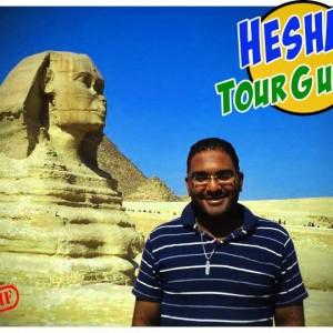 Hesham  Egypt tour guide