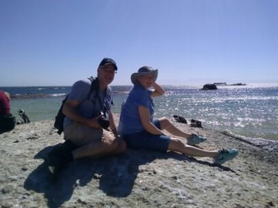 Fun and History on Full Day Cape Town tour!