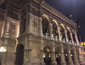 Vienna Music Tour