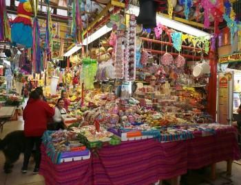 Mexico City Super Saver: Coyoacán and Frida Kahlo Museum plus Xochimilco