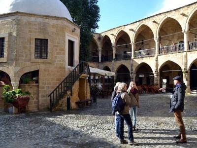 GRAND TOUR 3 DAYS NORTHERN CYPRUS