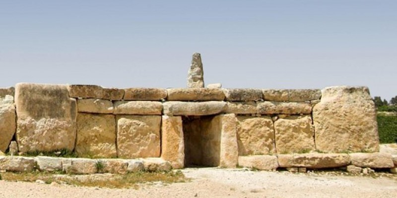 Best Archaeological Sites~ Hypogeum,Tarxien Temples,Hagar Qim & Mnajdra Tour