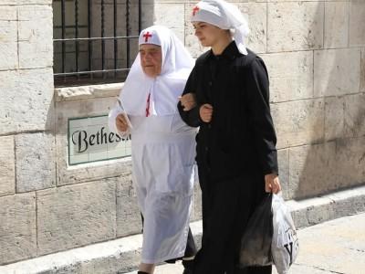 Private Tour to Jerusalem