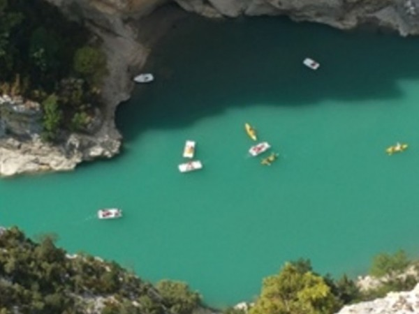 Private Tour: Gorges du Verdon