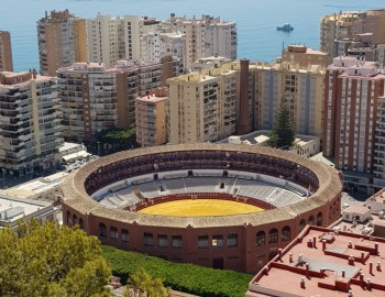 Marvellous Malaga City or Province (promo code: andalindalo10%off)