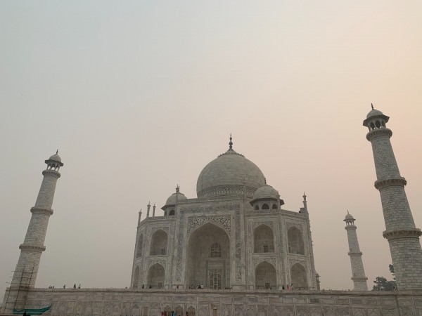 Tajmahal Private Day Tour from New Delhi