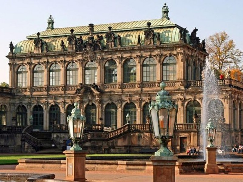 Unforgettable Private tour to Dresden and Saxon Switzerland from Prague