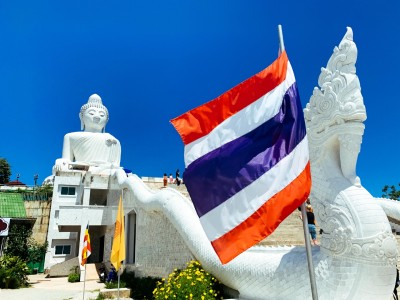 Phuket Sightseeing Tour PRIVATE
