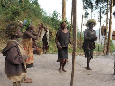 12 Days Explore Uganda Safari