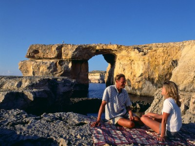 Malta Sightseeing & Culture Tour of GOZO