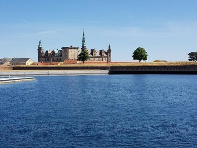 Hamlet And Sweden Tour - Two countries in one day !