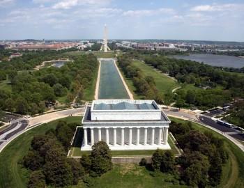 Washington DC Day Tour from New York City