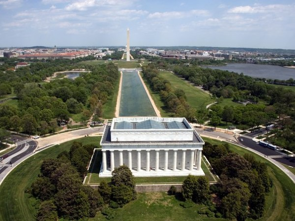 Washington DC Day Tour from New York City