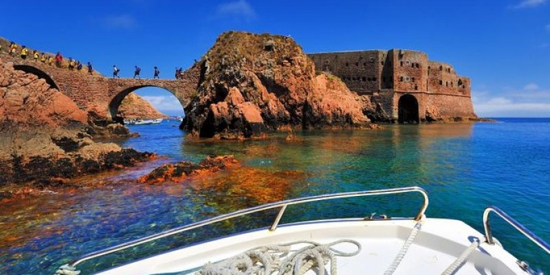 Berlenga Island Small-Group Day Trip from Lisbon