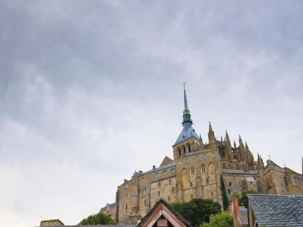 Mont Saint Michel Day Trip from Paris