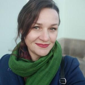 Nataliya Myasnikova