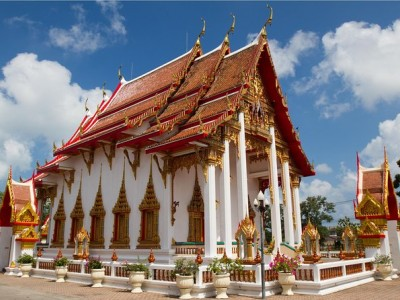 Private Customized Phuket Tour with Driver