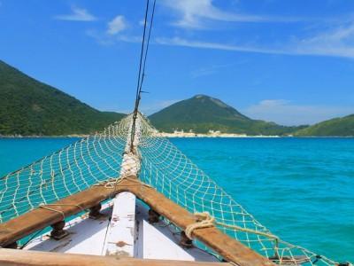 Arraial do Cabo Day Trip from Rio de Janeiro: The Brazilian Caribe