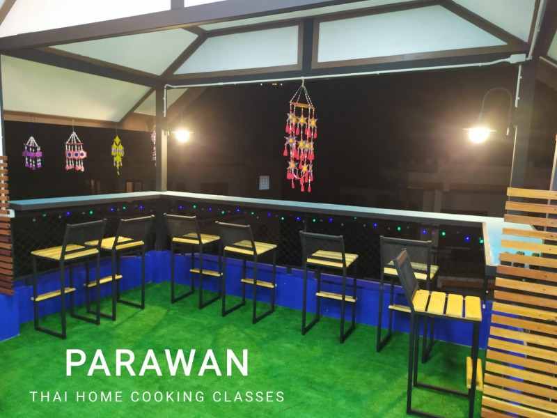 Parawan's Thai Home Cooking Class