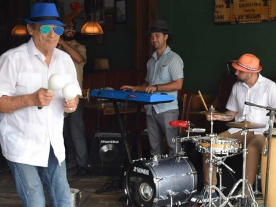 Little Havana Food and Walking Tour in Miami