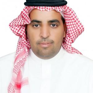 Saudi Guide Ahmad Aljuaed