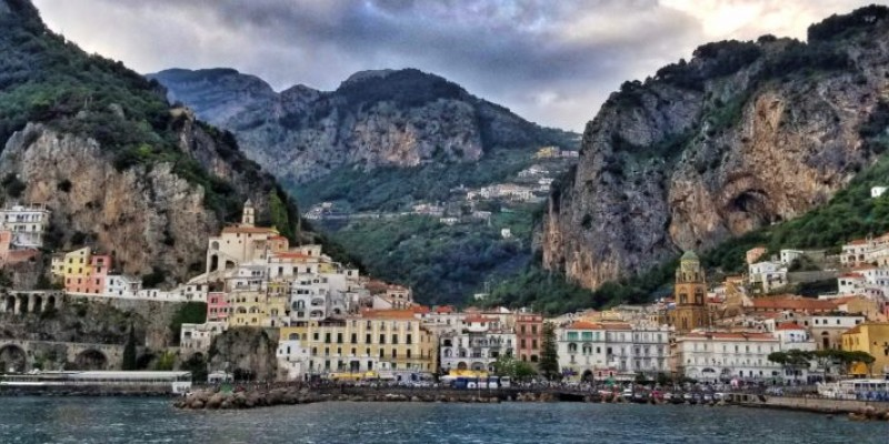 Amalfi Coast: Amalfi & Ravello - ALL INCLUSIVE