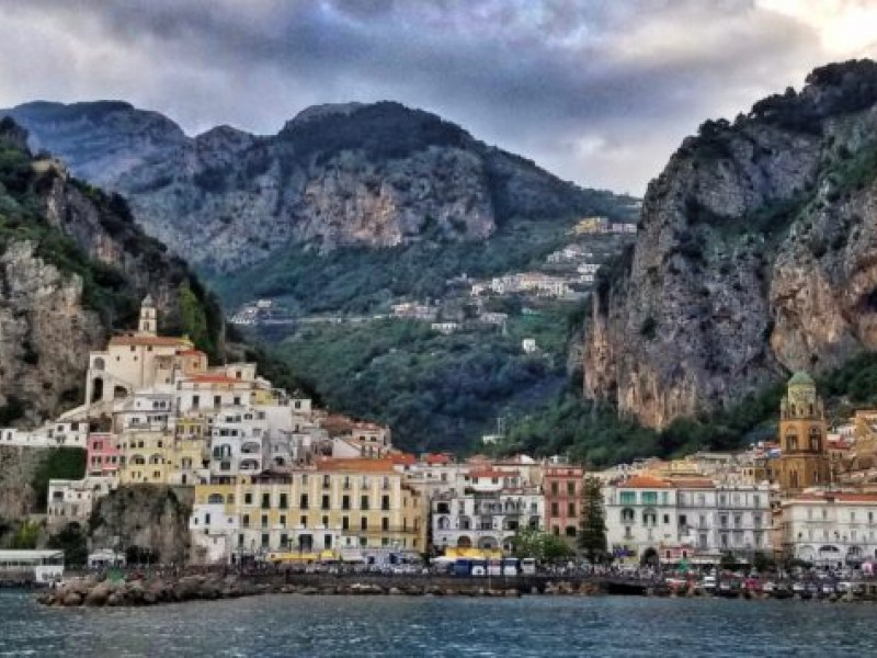 Amalfi Coast: Amalfi & Ravello - ALL INCLUSIVE