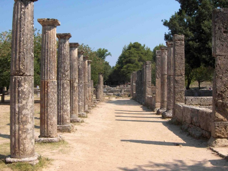 Three-day excursion to the Peloponnese