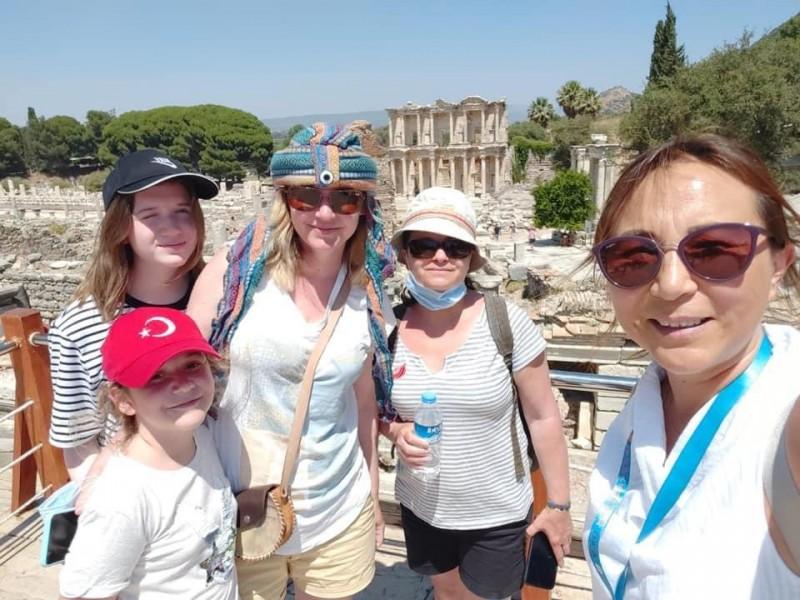 Ephesus & Sirince Tour