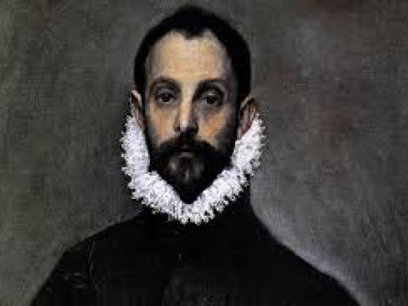 El Greco in Toledo