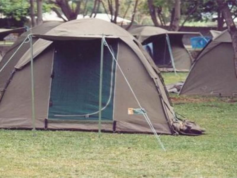 Tanzania Budget Camping Safari to the Serengeti