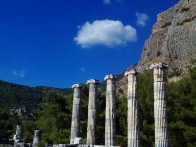 All In One Tour Priene, Miletus, Didyma