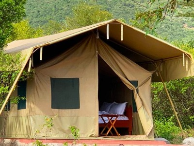 3 DAYS  2 NIGHTS MAASAI MARA DAILY DEPARTURES