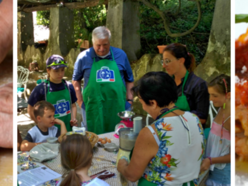 Cooking class - ALL INCLUSIVE