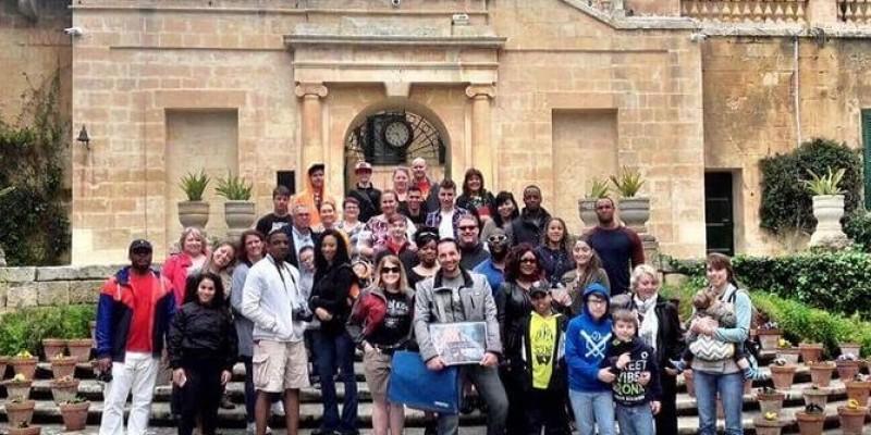 Game of Thrones Filming Locations Tour in Malta
