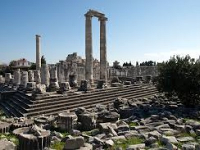 All In One Tour Priene, Miletus, Didyma
