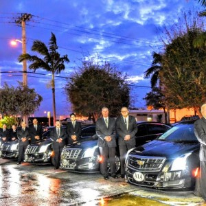 A1A Airport & Limo