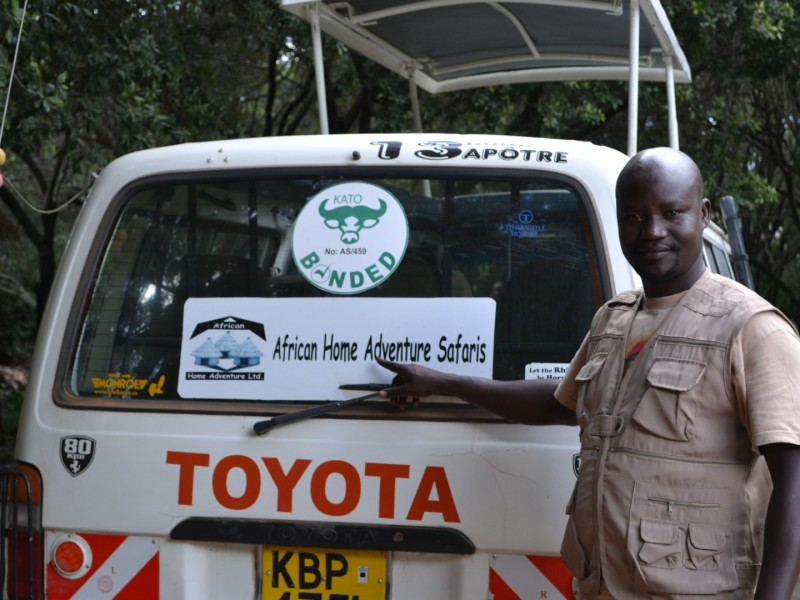 5 Nights 6 Days Maasai Mara-Lake Nakuru and Amboseli Safari.