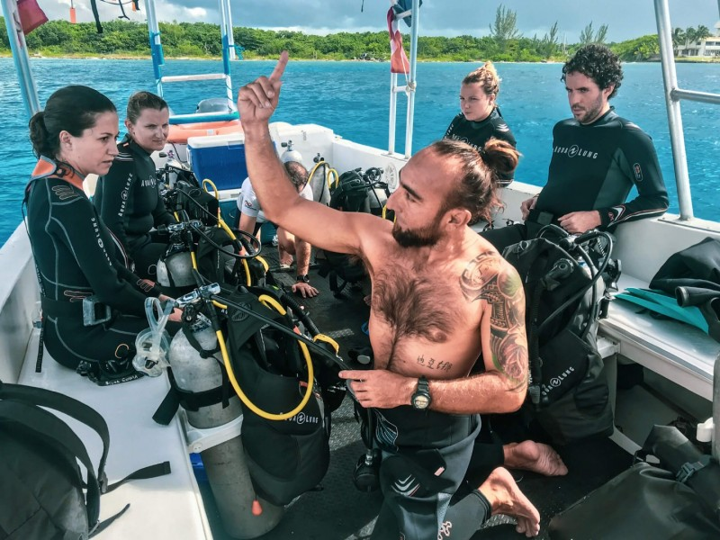 Discovery Scuba Diving