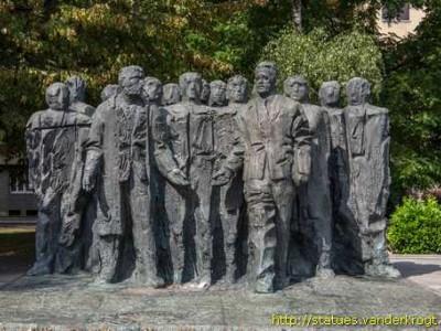 Communist times in Yugoslavia