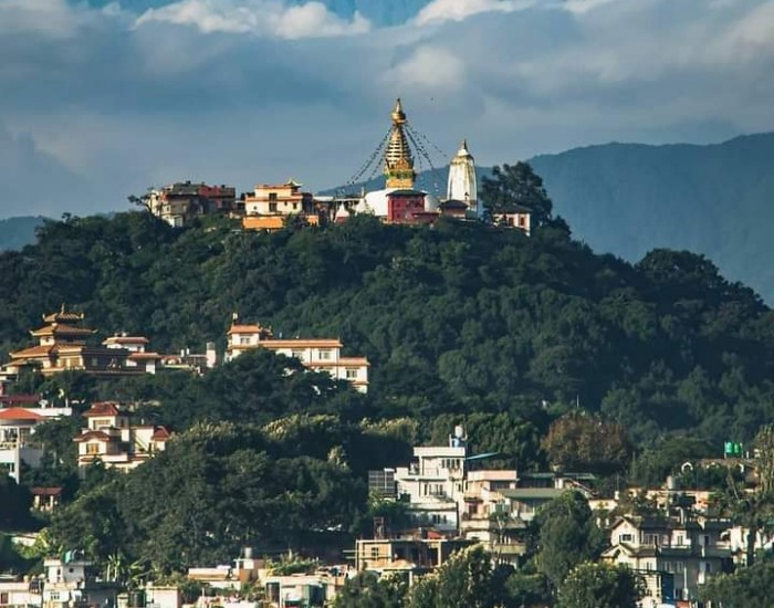 5 Days Special Nepal Tour (Kathmandu-Pokhara )