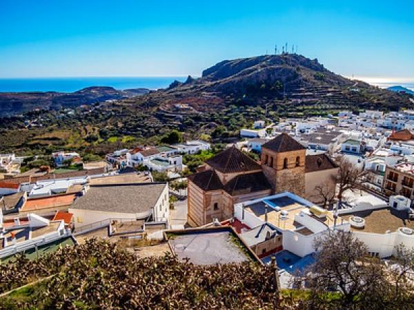 Highlights of Almeria