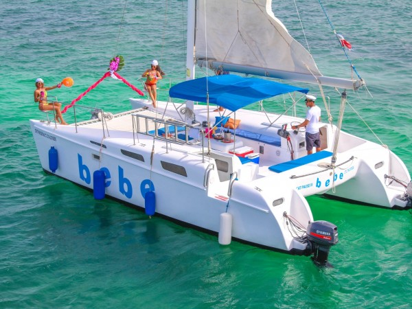 Punta Cana - Private Boat