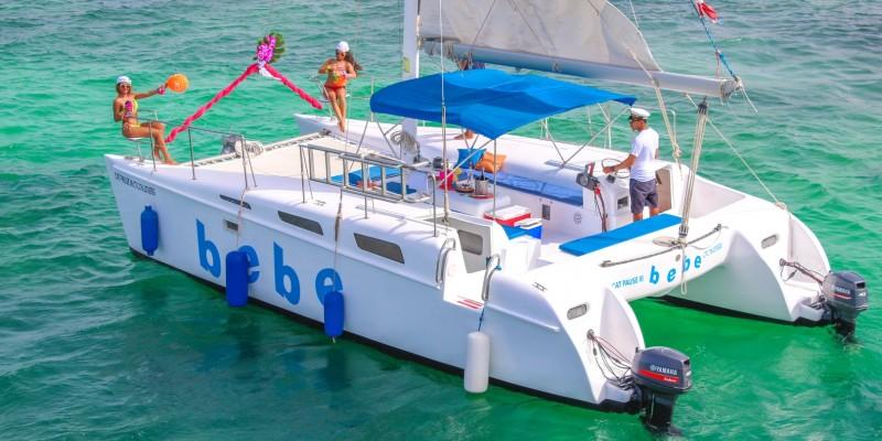 Punta Cana - Private Boat