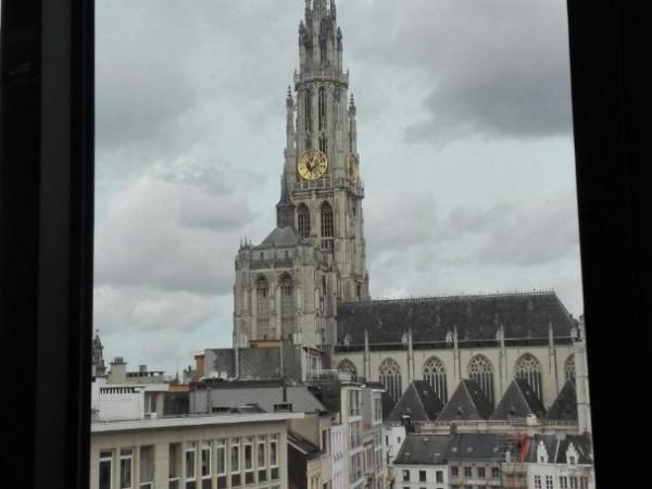 Historic Antwerp