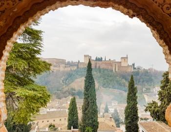 Grand Granada (promo code: andalindalo10%off)