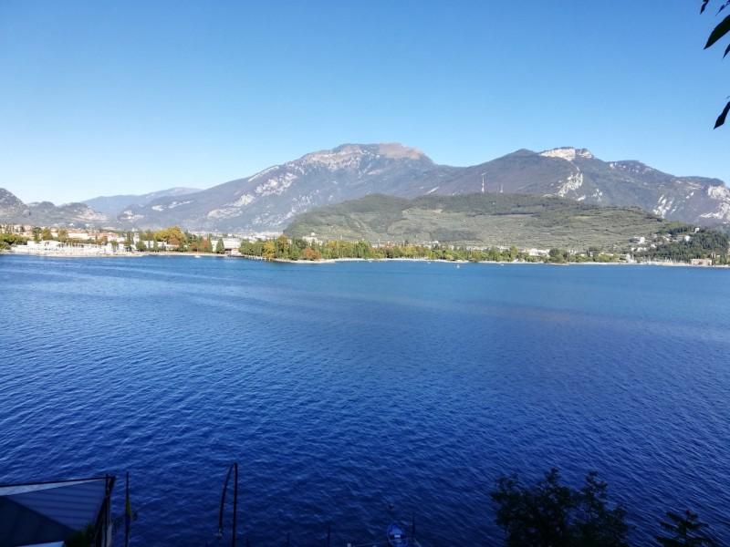 Garda Lake, walking tour