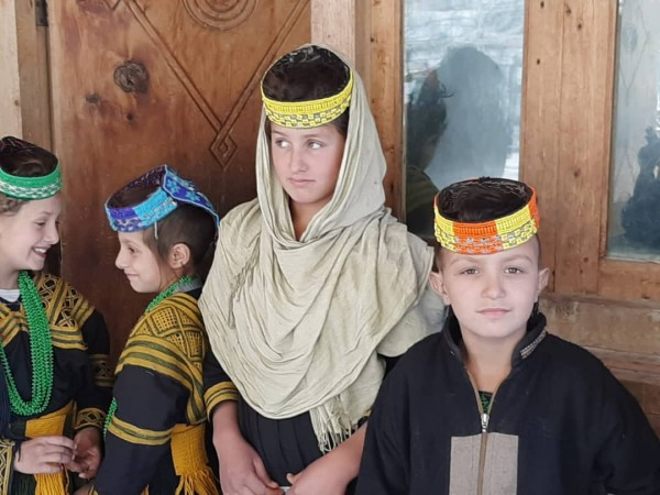 travel to Peshawar, Swat, Chitral, Kalash Valley visit